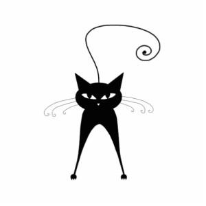 Logo Kat Melatti zwart_whimsy kopie